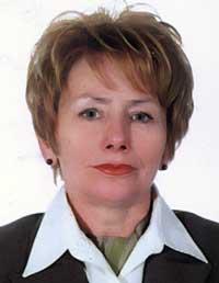 Halina Kotyk